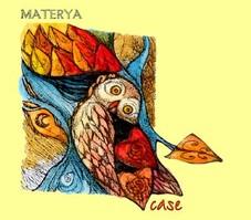 Materya Case Cover
